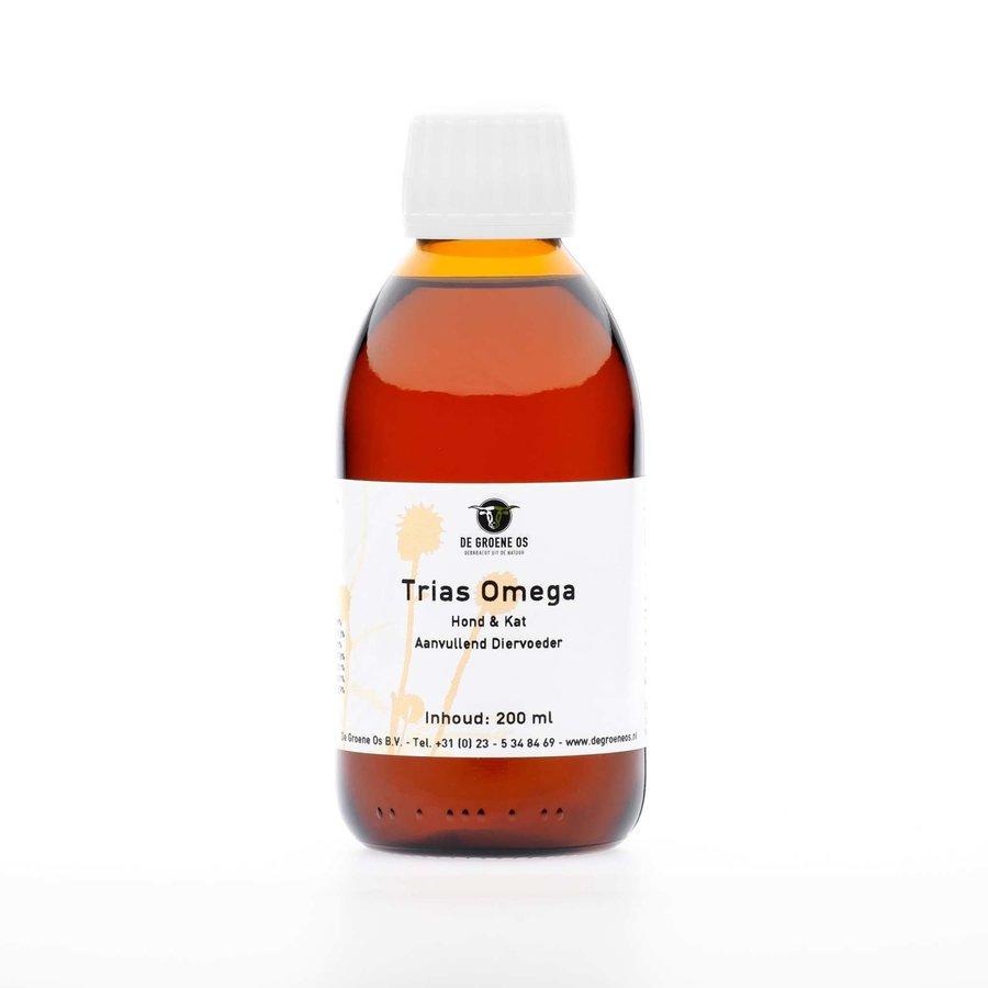 Trias Omega 200 ml