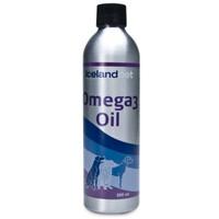 Omega 3 olie