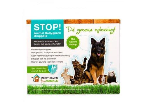Animal Bodyguard Aromatherapie