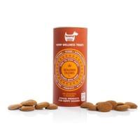 Hownd Golden Oldies Hemp Wellness Treats 130 gram