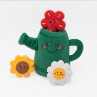 Verstopspeeltje - Gieter & Bloemen