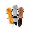 Skinny Peltz 3-pack S (Vos, Wasbeer, Eekhoorn)