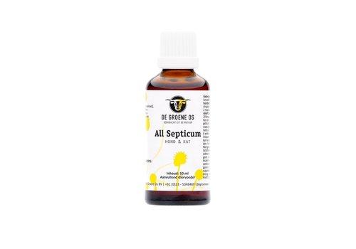 All Septicum 50 ml