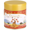 Cheese biscuit with Apple & Cinnamon 100 gram