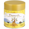 Cheese biscuit with Pineapple & Coconut 100 gram