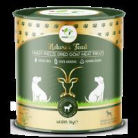 Freeze-Dried Goat Meat Treats 50 gram