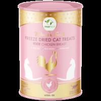 Freeze-Dried Cat Treats Chicken Breast Treats 50 gram