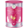 Freeze-Dried Cat Treats Chicken Liver Treats 50 gram