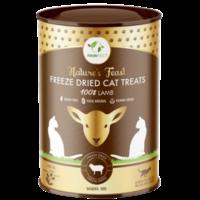 Freeze-Dried Cat Treats  Lamb Treats 50 gram