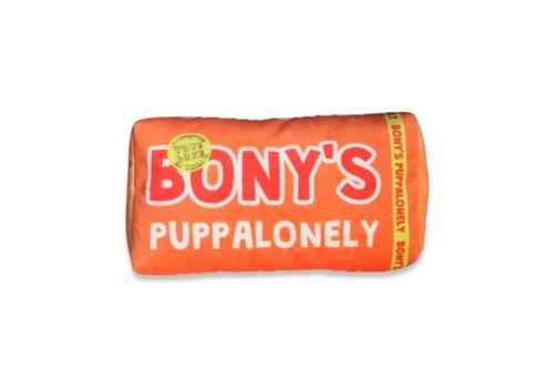 Pawstory Puppalonely