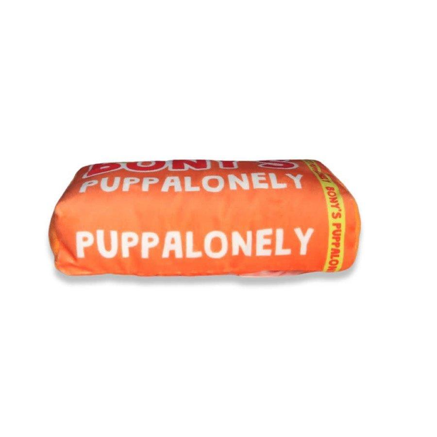 Puppalonely
