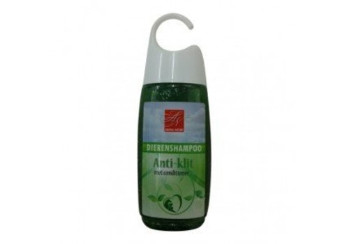 Animal-Nature Anti-klit shampoo 250 ml