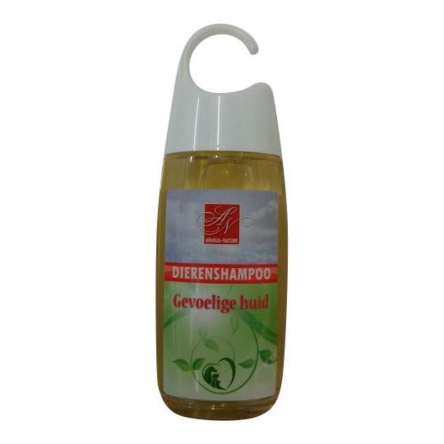 Gevoelige huid shampoo 250 ml