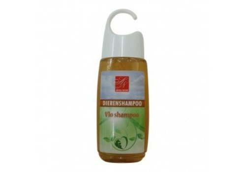 Animal-Nature Vlo & huid shampoo 250 ml