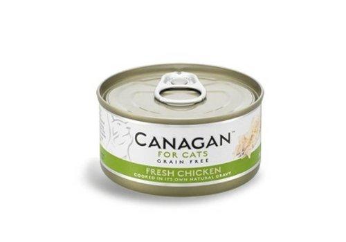 Canagan Canagan kip 75 gram