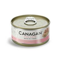Canagan kip met ham 75 gram