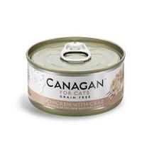 Canagan tonijn met krab 75 gram