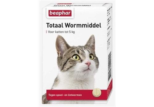 *Beaphar Wormmiddel Kat