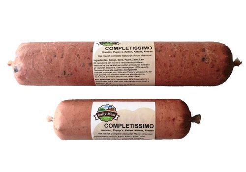 Daily Meat Daily Meat Completissiomo 1 KG