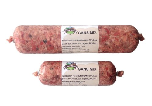 Daily Meat Gans-mix 1 KG