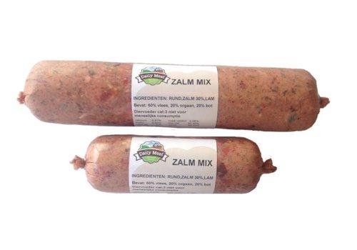 Daily Meat Zalm-mix 1 KG