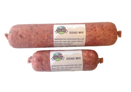 Daily Meat Eend-mix 1 KG