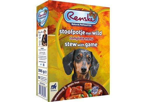 Renske Renske vers Wild 395 gram