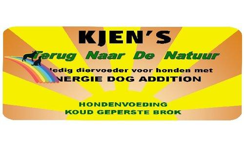 Kjen's