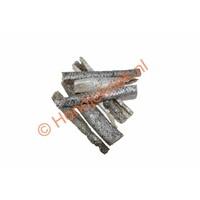 Zalmhuid 15 cm 50 gram