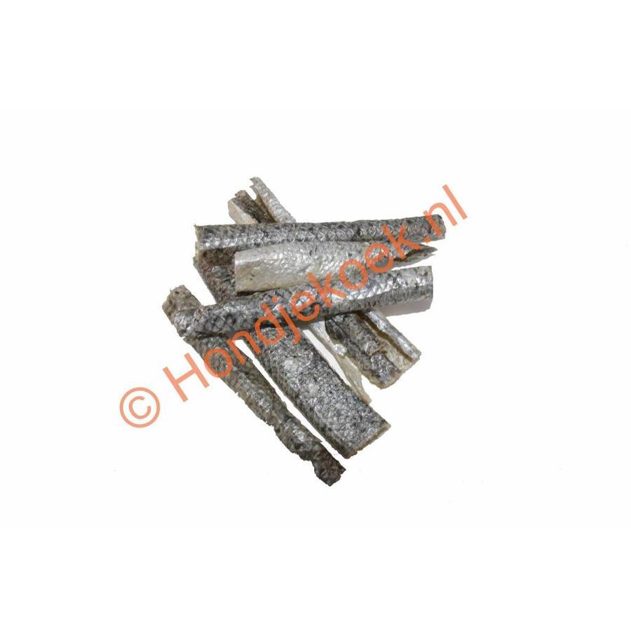 Zalmhuid 30 cm 150 gram