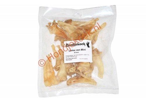 Huismerk Lamsoren mini met vlees 400 gram