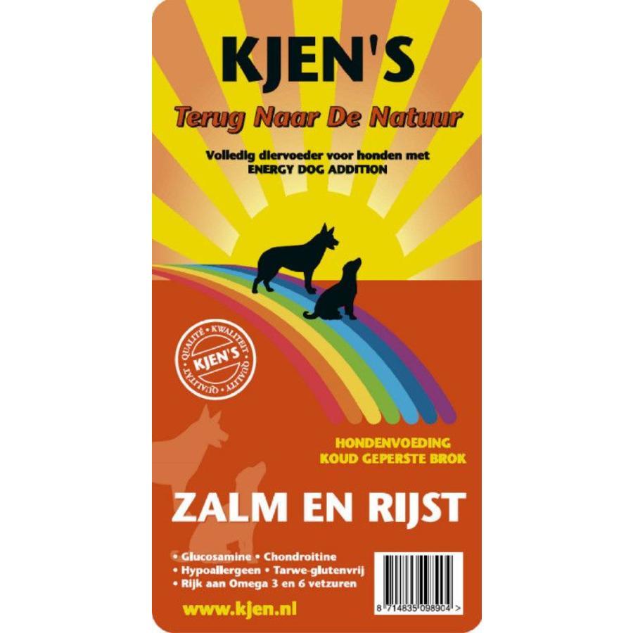 Kjen's Zalm