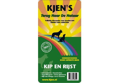 Kjen's Kjen's Kip