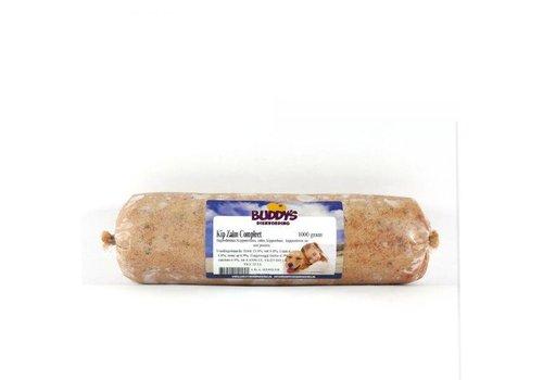 Buddy's diervoeding Kip&Zalm Compleet
