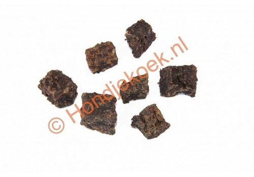 Huismerk *Vleesblokjes Konijn