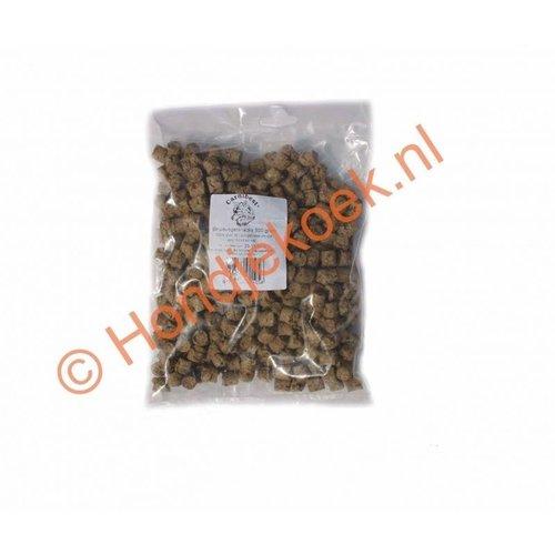 Carnibest Struisvogelsnacks 500 gram
