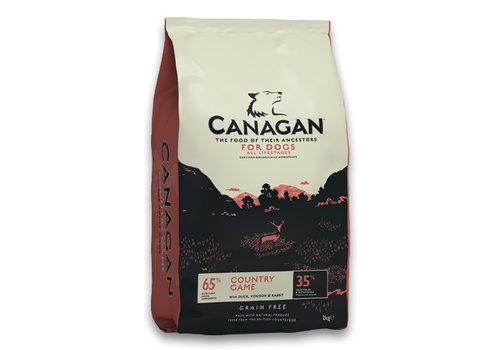 Canagan *Canagan Wild