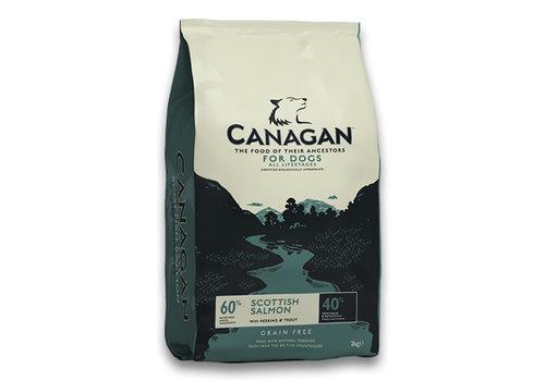Canagan Canagan Schotse Zalm