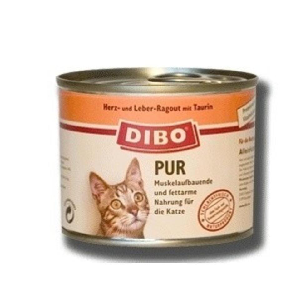 Dibo Hart&Lever 200 gram