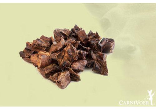 Carnivoer Hertenlong 125 gram