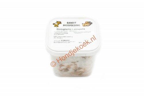 Bandit Bio Lamspens 400 gram