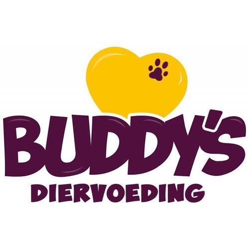 Buddy's diervoeding