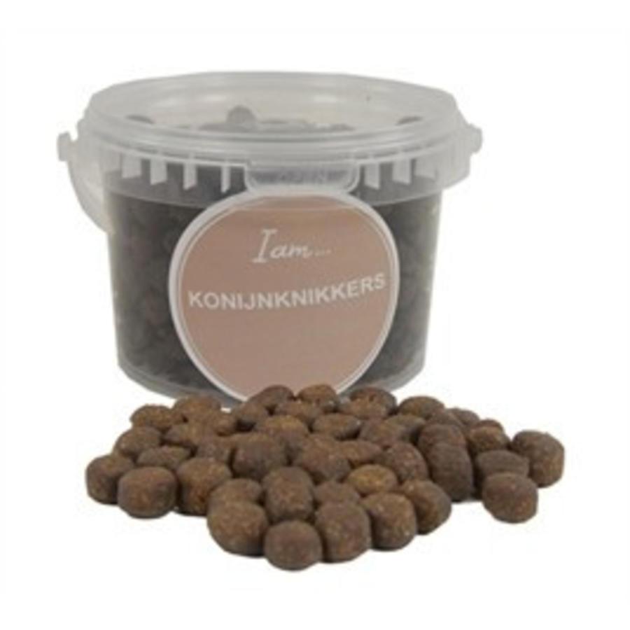 Knikkers Konijn 350 gram