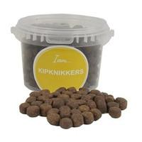 Knikkers Kip 350 gram