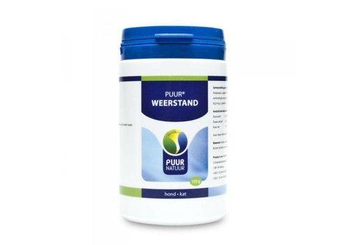 Puur *Puur Weerstand / Resistentia 150 gram