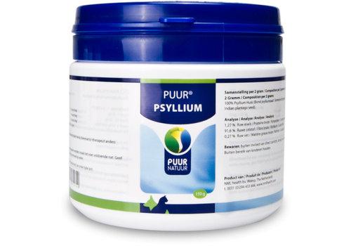 Puur Puur Psyllium 150 gram