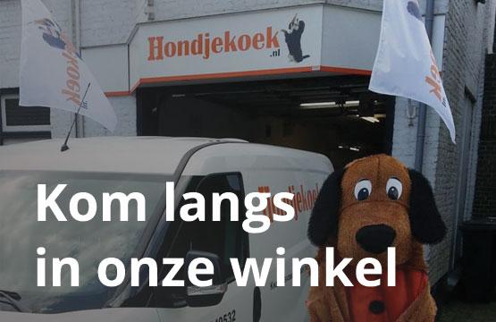 Hondjekoek.nl