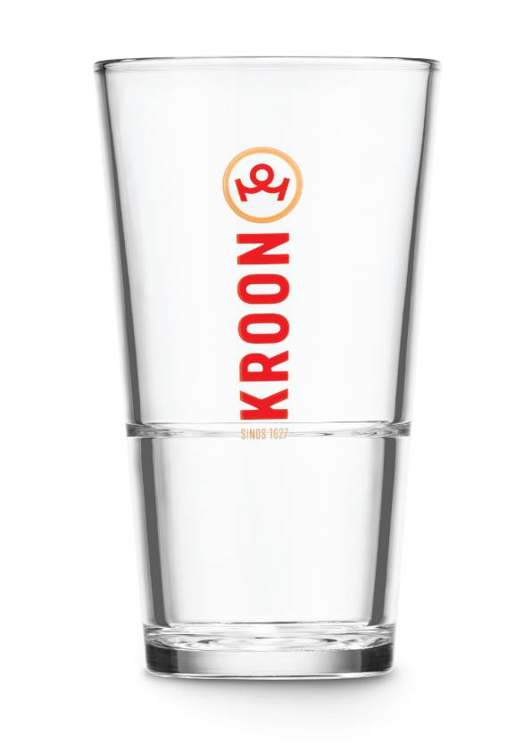 Kroon Bierglas Vaasje online bestellen