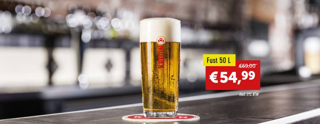 €54,99, hoe dan?