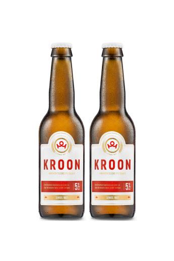 Kroon bier Proefpakket voor horecaondernemers